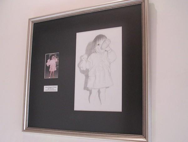 Alona Phillips sketch