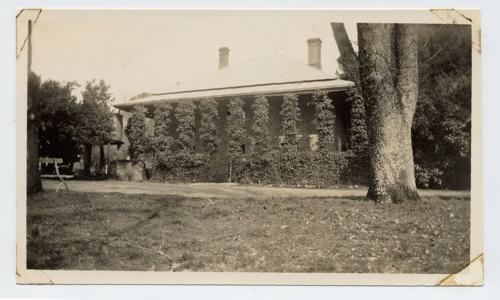 Kenton Park as it was in 1928
