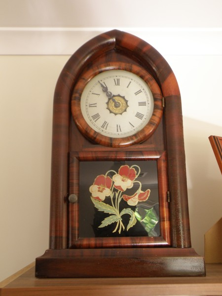 Jerome & Co Mantle Clock