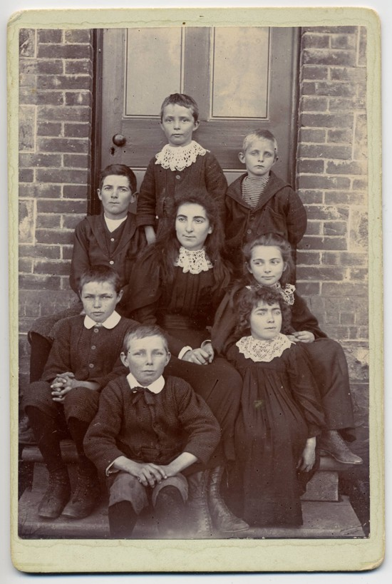 0001 Hannaford kids