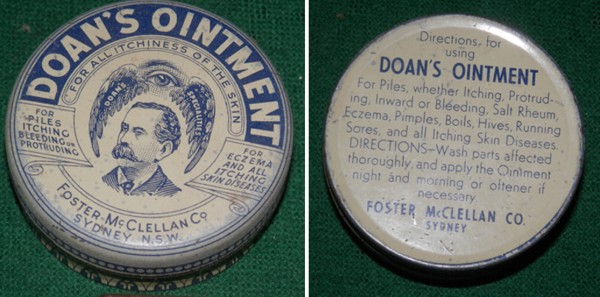 Doan's Ointment